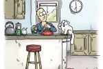 Simon's Cat Logic - Things You Didn't Know About Feeding Time!