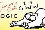 Simon's Cat Logic: 1-3 Collection!