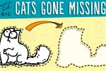 Simon's Cat Logic - When Your Cat Goes Missing!