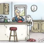Simon's Cat Logic – Things You Didn't Know About Feeding Time!