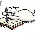 Creative Cats – Simon's Cat Fan Art Vol.1